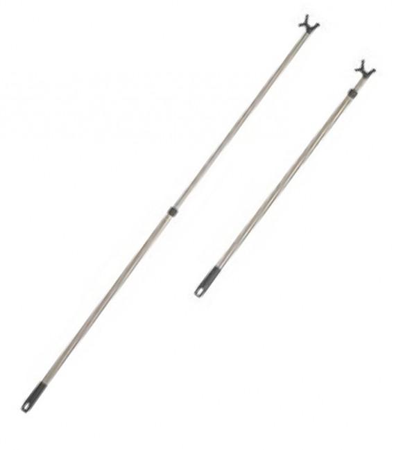 Μπαστούνι - Κοντάρι Ντουλάπας 88-115cm