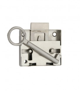 Κλειδαριά Ντουλάπας 25mm