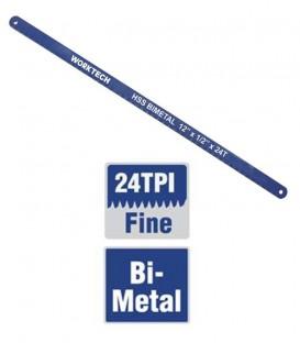 Λάμες Bi-Metal 300mm - 4τμχ