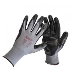 Γάντια Εργασίας Νιτριλίου