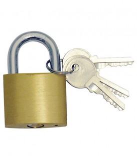 Λουκέτο 49x75mm με Κλειδί