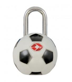 Λουκέτο Μπάλα με Κλειδί