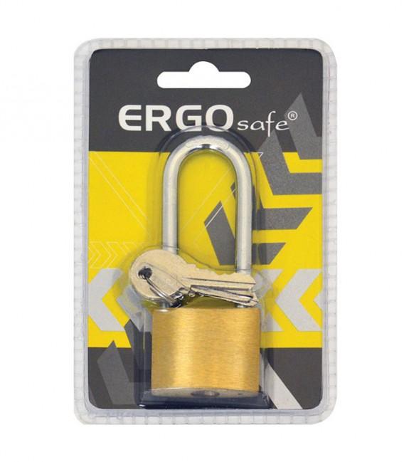 Λουκέτο Μακρύλαιμο 65mm με Κλειδί