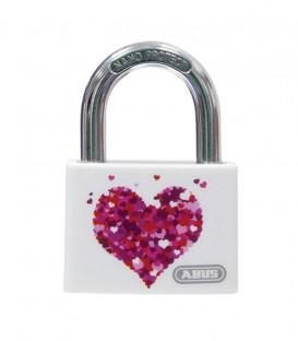 Λουκέτο MY LOVE με Κλειδί