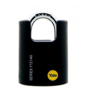 Λουκέτο Ασφαλείας 121 με Κλειδί