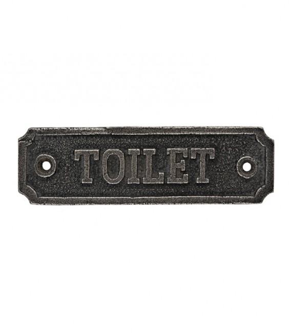 Ένδειξη WC Toilet No 458
