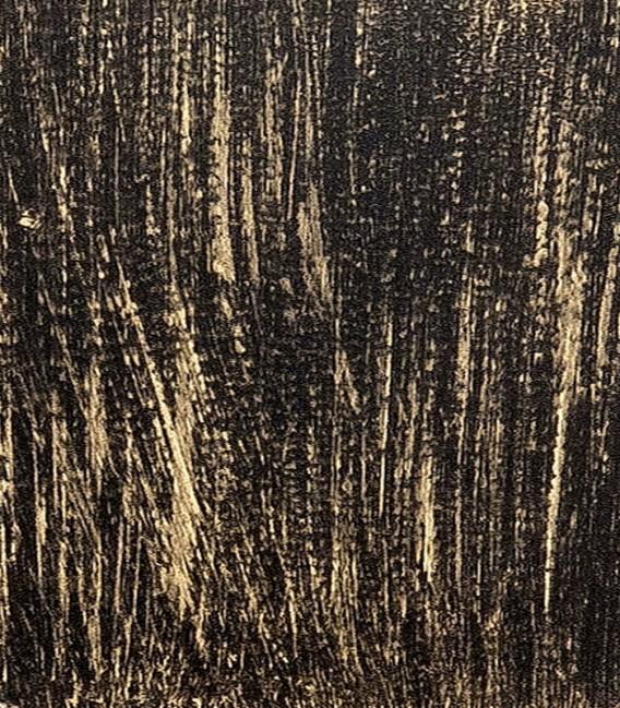 Μαύρο Πατίνα Χρυσό Νο3