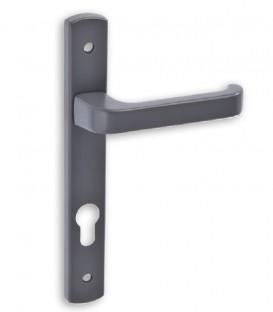 Πόμολο Πόρτας Αλουμινίου 9P