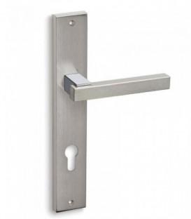 Πόμολο πόρτας No 895 Πλάκα