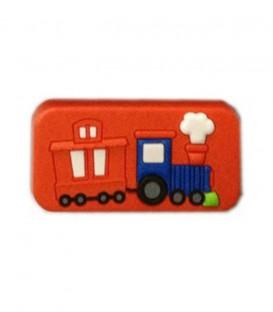 Πόμολο παιδικό Τρένο Νο 630-22