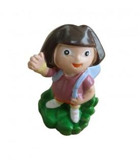 Πόμολο παιδικό Ντόρα No 628