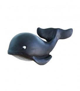 Πόμολο παιδικό Φάλαινα No 611