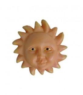 Πόμολο παιδικό Ήλιος No 622