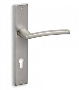 Πόμολο πόρτας No 925 Πλάκα