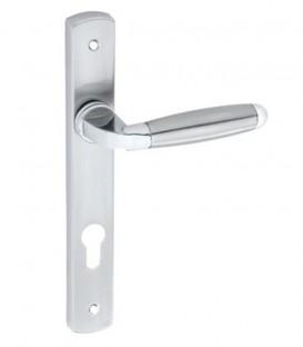 Πόμολο Πόρτας Αλουμινίου No Z-023