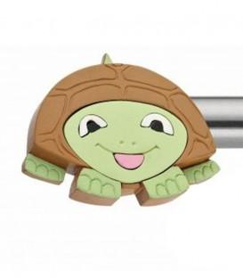 Κουρτινόβεργα Χελώνα - Φ25