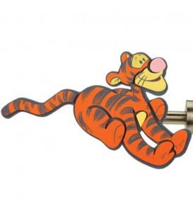 Κουρτινόβεργα B1 Tigger-Winnie - Φ25