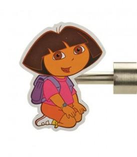 Κουρτινόβεργα B8 Dora- Φ25