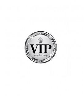 Τάπα Νιπτήρα VIP