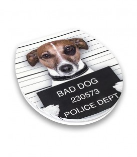 Καπάκι Λεκάνης Bad Dog