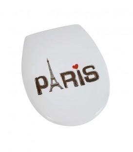 Καπάκι Λεκάνης Paris