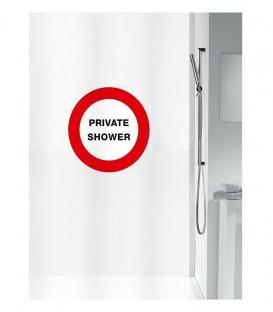 Κουρτίνα Μπάνιου Private Shower