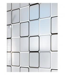 Κουρτίνα Μπάνιου Frame