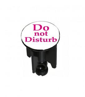 Τάπα Νιπτήρα Do not Disturbe