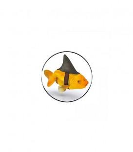Τάπα Νιπτήρα Shark
