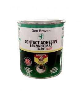 Βενζινόκολλα No 110 Contact Adhesive