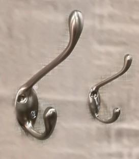 Κρεμαστράκι-Καπελιέρα Δύο Θέσεων No 6023