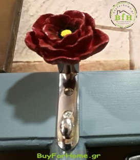 Κρεμάστρα No 1788 Τριαντάφυλλο