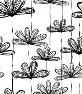 Ρόλλερ Σκίασης Floral 420