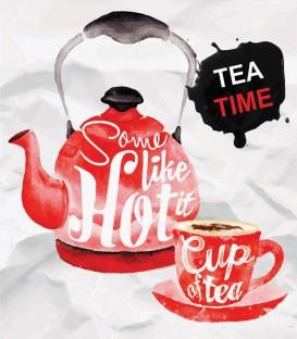 Ρόλλερ Σκίασης Tea Time 210