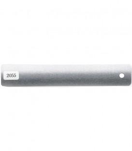 Στορ Αλουμινίου No 2055 Ασημί 25mm
