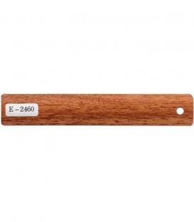 Στορ Αλουμινίου No E-2462 Κερασιά 25mm