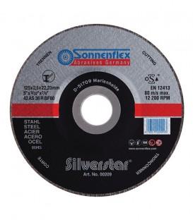 Δίσκος Κοπής SILVER STAR steel
