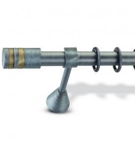 Βιομηχανικό Κουρτινόξυλο A2