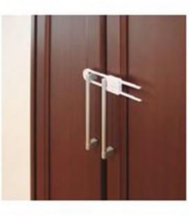 Κλείδωμα ασφάλειας πέταλο ντουλαπιών