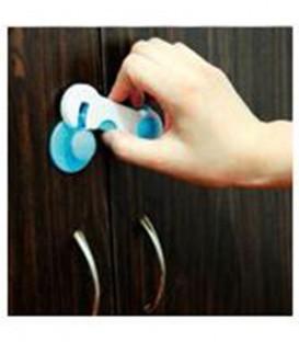 Κλείδωμα ασφάλειας ντουλαπιών για παιδιά