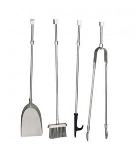 Εργαλεία Τζακιού No 7