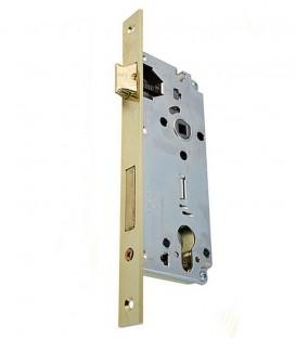 Κλειδαριά Ασφαλείας Χρυσή Ίσια K45mm-85mm
