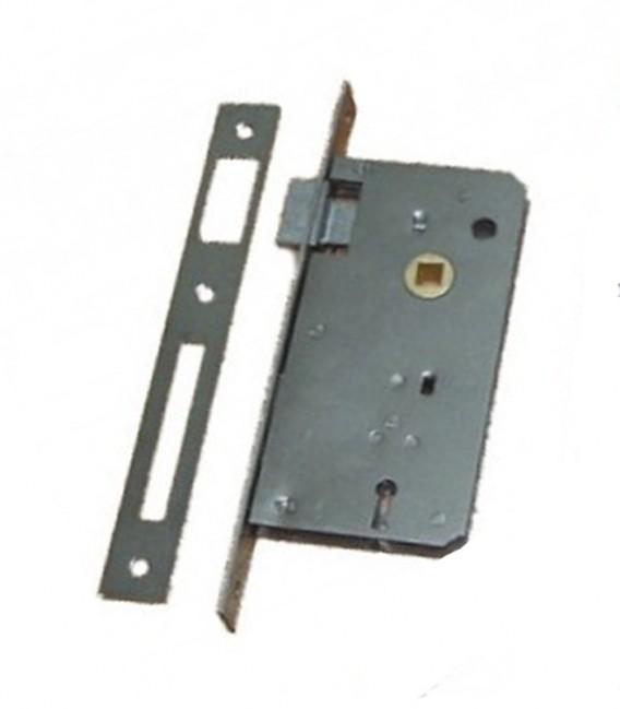 Κλειδαριά Piccolo Τετράγωνη K40-70mm