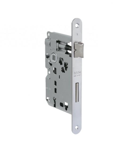 Κλειδαριά Piccolo Νίκελ Τετράγωνη K40-70mm