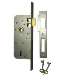 Κλειδαριά Μεσόπορτας No 1200 K40-75mm