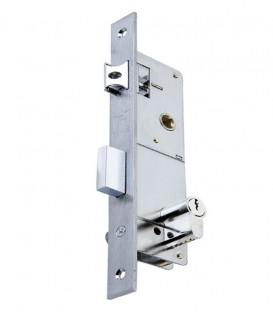 Κλειδαριά Γλωσσού 35mm No 911357K