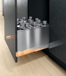 Μηχανισμός Συρταριού LEGRABOX 50cm Blum