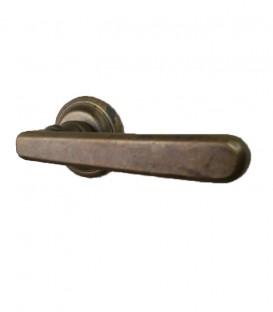 Πόμολο πόρτας No 5071 Pressburg Ροζέτα