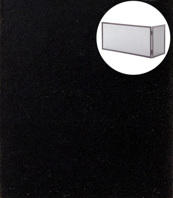 Μαύρο Ματ Νο1